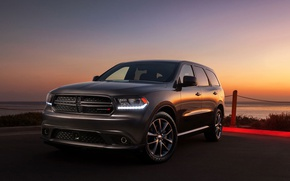 Picture SUV, Dodge, Durango