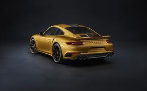 Picture car, Porsche, Porsche 911 Turbo S, Porsche 911 Turbo S Exclusive Series