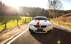 Picture 2018, 550, BMW M4, Manhart Racing, MH4