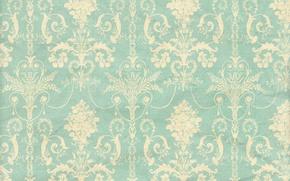 Wallpaper background, ornament, texture, paper, pattern, vintage, pattern