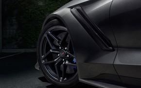 Picture wheel, Corvette, Chevrolet, ZR1, 2019