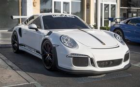 Picture Porsche, Porsche, Motorsport, GT3 RS
