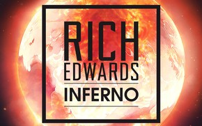 Picture Music, Inferno, Cover, Monstercat, Rich Edwards