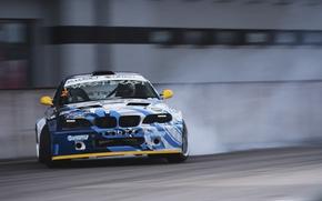 Picture bmw, BMW, drift