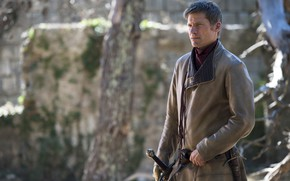 Picture sword, sword, knight, game of thrones, game of thrones, knight, jaime lannister, Nikolaj Coster-Waldau, the …