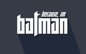 Wallpaper batman, word, batman arkham