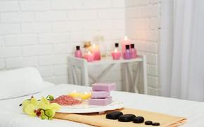 Picture interior, salon, spa, Spa, salon, Backgrounds