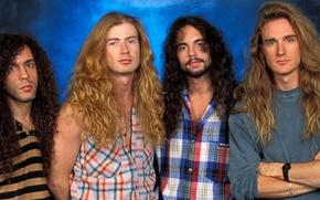 Picture United States, Megadeth, Thrash/Speed Metal, California/Los Angeles