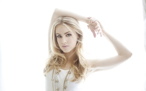 Picture Actress, Amanda Schull, 12 monkeys