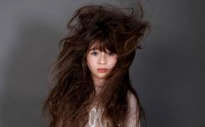 Picture look, sweetheart, hair, actress, girl, Malina Weissman, Malina Weissman