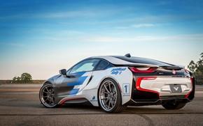 Picture Road, BMW, Wheel, Sport, Machine, Mirror, Drives, Icon
