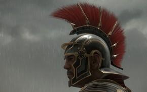 Wallpaper Action-adventure, Ryse Son of Rome, Crytek