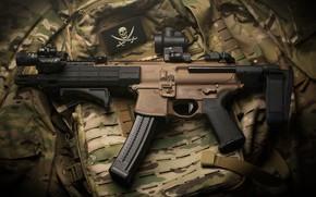 Picture macro, design, machine, camouflage