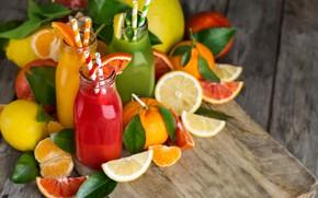 Picture Oranges, Juice, Citrus