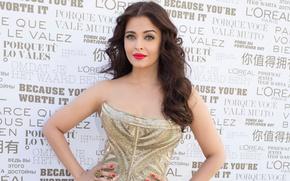 Picture girl, makeup, actress, beauty, girl, sexy, Aishwarya Rai, eyes, beautiful, model, beauty, lips, face, hair, …