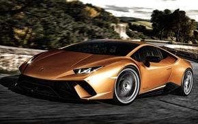 Picture Lamborghini, Lamborghini, Huracan, hurakan