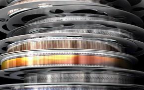 Picture Kip, macro, coil, film