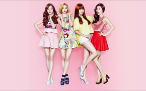 Picture Girls Day, K-pop, Musical group