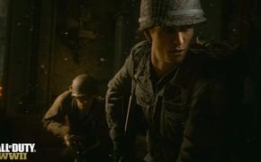 Picture Call of Duty, War, World War II, Activision, Call Of Duty WWII, Call Of Duty …