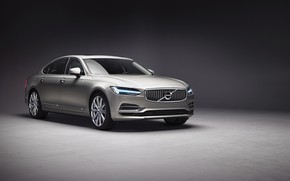 Picture Concept, Volvo, 2018, S90, Ambience