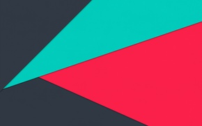 Wallpaper line, geometry, design, color, material