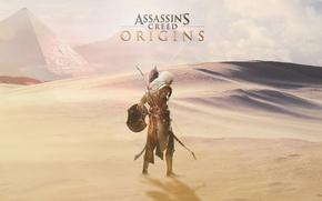 Picture Origins, Ubisoft, Assassin's Creed, Assassin's Creed: Origins