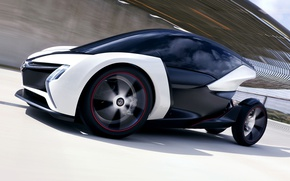 Picture concept, Opel, electric, RAK-e, Opel RAK e