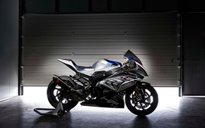 Picture BMW, motorbike, technology, montain, BMW H4 Race