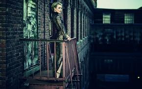 Picture dress, Doctor Strange, photoshoot, for the film, Rachel McAdams, house, Rachel McAdams, Doctor Strange, makeup, …