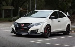 Picture Honda, Civic, Type-R, Hatch