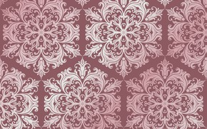 Picture background, ornament, design, style, background, luxury, Pattern