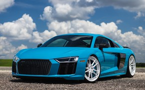 Picture Audi, Wheels, ANRKY