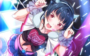 Picture anime, art, girl, Love Live! School Idol Project