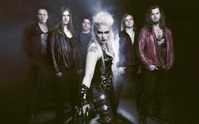 Picture Finland, power metal, Helsinki, Heavy metal, Battle Beast