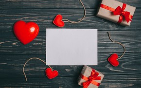 Picture love, holiday, gifts, love, Valentine's day, heart