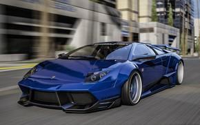 Picture Lamborghini, GTA, Grand Theft Auto V