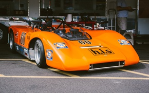 Picture style, Sports Car, Lola T212