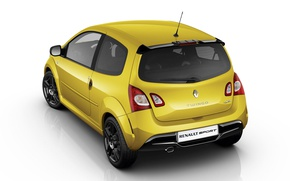 Picture Renault, twingo