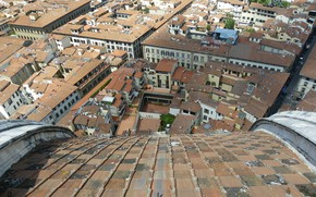 Picture Home, Panorama, Roof, Italy, Building, Florence, Italy, Italia, Panorama, Firenze