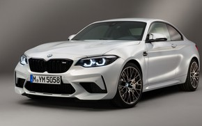 Picture 2018, Competition, BMW M2