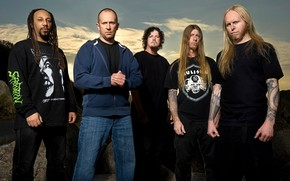 Picture Technical Death Metal, Brutal Death Metal, Suffocation