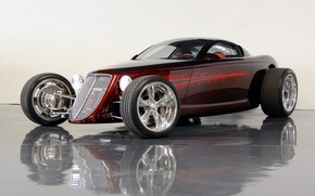 Picture sport, Coupe, Foose