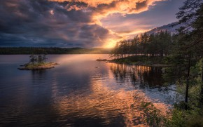 Picture Norway, Norway, The Island, Ringerike