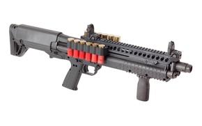 Wallpaper Kel-Tec KSG, Kel-Tec, gun, wallpaper, shotgun, weapon, KSG, 12 gauge
