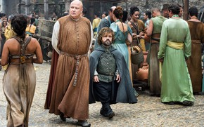 Picture actors, characters, Game Of Thrones, Game of Thrones