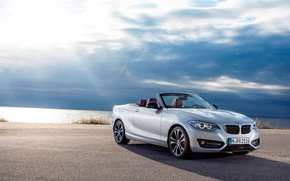 Picture BMW, Convertible, 2 Series