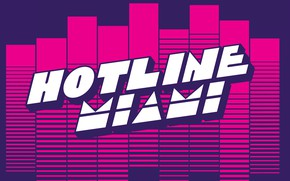 Picture The game, Miami, Hotline Miami, Synthpop, Darkwave, Retrowave, Synthwave, Hotline