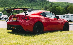 Picture style, sports, Toyota, GT86