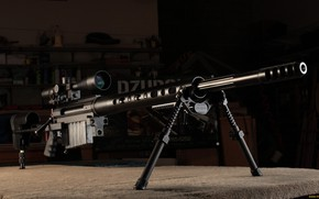 Picture weapons, gun, rifle, weapon, sniper, rifle, sniper rifle, m200, Intervention, CheyTac, Cheytac, Intervencin, M200