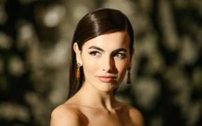 Picture look, girl, makeup, beautiful, camilla belle